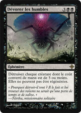 MTG MAGIC ASCENSION DES ELDRAZI DEVORER LES HUMBLES