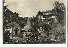 bella cartolina di lurisia piemonte cuneo villa del poggio e cappelletta 73148