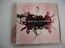 SUICIDAL ROMANCE - A KISS TO RESIST - CD EXCELLENT CONDITION 2008