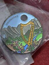 Pathtag 15763 - Mountainharp