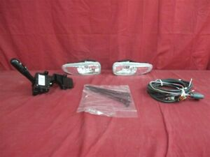 NOS OEM Dodge and Plymouth Neon Fog Lamp Kit 2001