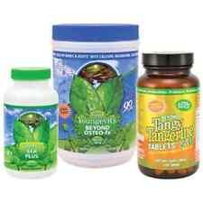YOUNGEVITY HEALTHY BODY START PAK, BTT TABS, OsteoFx Powder, EFA-Gelcaps Wallach