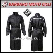 Jacket Waterproof Long Motorcycle Scooter Quad Tucano Urbano Parabellum 516