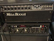 Kemper Profile Pack of Mesa Boogie Iic+ fully loaded head Metallica tones!