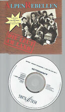 CD--ALPENREBELLEN DIE LEUT AM LAND // PROMO