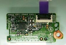GENUINE LENOVO 710S-13ISK - CARD READER BOARD W/ CABLE - P/N: 450.07D06.0011