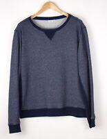 J.LINDEBERG Herren Freizeit Pullover Sweatshirt Größe M ATZ455
