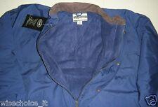 Worksense Single Tone Polyester Twill Soft Shell Jacket  Men Size 3Xl 115cm
