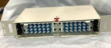 Commscope Fpx-2Frp07-482 Termination/Splice Panel 48 Ports Sc/Upc Singlemode