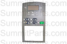 Overlay Hb By Txt Stk For Huebsch Dryer - 70336001 *Free Shipping*