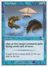 Wind Sail | EX | Starter 1999 | Magic MTG
