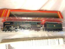 HORNBY  R329 BR  4-6-2 'WILLIAM SHAKESPEARE' Locomotive /  OO Gauge /