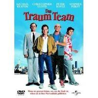 DAS TRAUM TEAM -  DVD NEU MICHAEL KEATON,CHRISTOPHER LLOYD,PETER BOYLE
