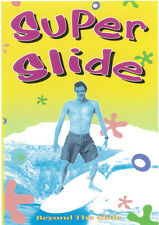 SUPER SLIDE Movie POSTER 27x40 Joel Tudor
