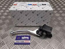 Gilera Runner VXR ST 125 180 200 // Genuine Front Master Cylinder & Lever Unit39