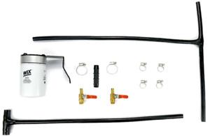 Coolant Filtration Filter Kit For 03-07 6.0L Powerstroke
