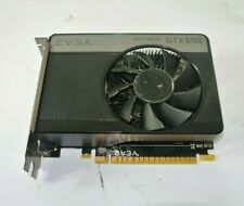 EVGA NVIDIA GeForce GTX 650 (01G-P4-2650-KR) 1GB / 1GB (max) GDDR5 PCI