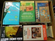 29 spanische Bücher Romane Sachbücher Bücher in spanisch