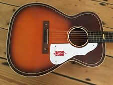 1960s Harmony H1143 Acoustic Guitar - Made in USA