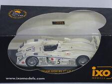 Ixo Audi R8 Le Mans 2002 no.7 Dalams/Ara/Katoh   REF: LMM036