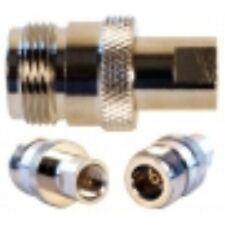 Wilson N-Female/FME-Male Connector (971108)