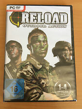 PC juego Reload outdoor Action