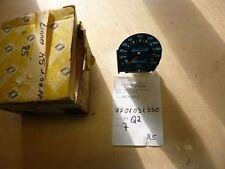 Renault R5 5Tacho Tachometer Speedometer instrument NEU NEW NOS 7701031330