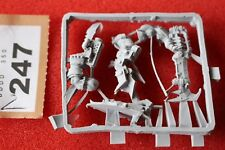 Games Workshop Warhammer 40k Ork Boss Zagstruk Finecast Sprue Spares Bits Arms