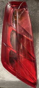 Genuine Fiat Punto Tail light Lh 51701589