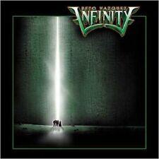 INFINITY - Beto Vazquez´ Infinity CD