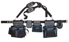 OX TOOL   PRO CONTRACTORS APRON   Builders Tool Belt   Pocket Pouch   Braces