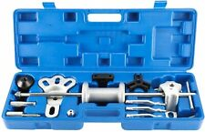 New Listingslide Hammer 9 Way Axle Bearing Dent Hub 2 3 Internal External Jaw Puller Tool