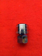 Snap On USA FHRM13 Metric Hex Low Profile 13mm Socket Chrome Finish
