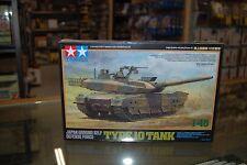 Tamiya 32588 1:48 Japanese Type 10 Tank Kit