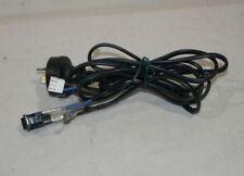 """Genuine Power Cable For Dick Smith 23.5"""" GE6983 HD LED LCD TV"""