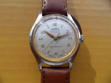 Vintage SWISS ROAMER 17 Jewels Manual Men's Watch
