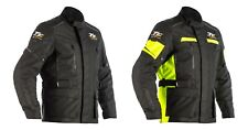 RST Isle of Man IOM TT Sulby CE Mens Textile Adventure Motorcycle/Scooter Jacket