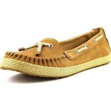 Sheepskin Ballet Flats Medium Width (B, M) Shoes for Women