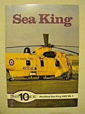 Westland Sea King HAR Mk 3 - Aeroguide 10