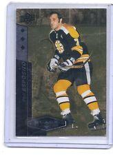 10-11 2010-11 BLACK DIAMOND PHIL ESPOSITO GOLD /10 147 BOSTON BRUINS