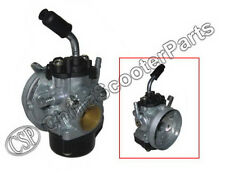 14mm Carburetor For DELLORTO SHA 14 Carb With Handle Chock