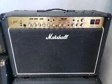 Marshall JCM2000 TSL 602 - 60 Watt Tube Amp - used