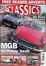 June Classics Monthly Transportation Magazines