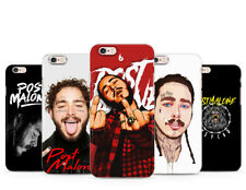 POST MALONE American rapper singer, phone cover case for iPhone