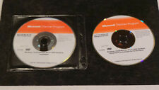 Microsoft Small Business Server 2008 Std + Component for server Physical+Virtual