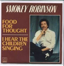 DSK DISQUE 45T - DK-119 SMOKEY ROBINSON (1981)