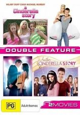 A Cinderella Story / Another Cinderella Story (DVD, 2010, 2-Disc Set)