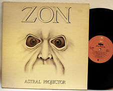 Zon        Astral Projector         FOC      NM  # H