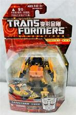 Transformers Generations Scout Class Sandstorm MOSC Sealed