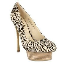 Errol Arendz TINA SAND Stiletto Platform Ladies Shoes UK 5 US 7 EU 38